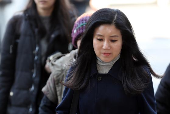 구조동물 안락사 논란을 빚은 박소연 동물권단체 케어 대표. [연합뉴스]