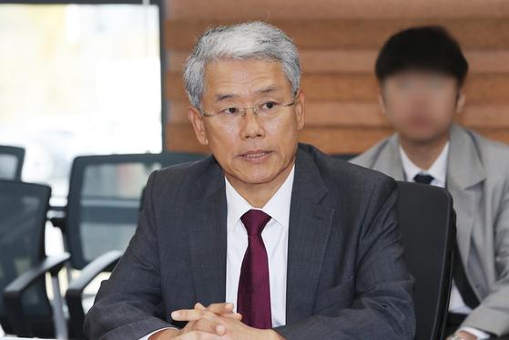 김동철 바른미래당 의원. [연합뉴스]