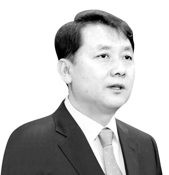 이광재 전 강원지사(현 여시재 원장). [중앙포토]