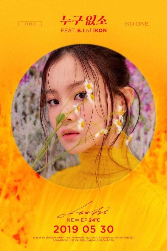 가수 이하이