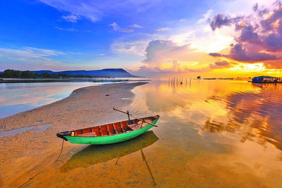 베트남 푸꾸옥 해변. [사진 제주항공]