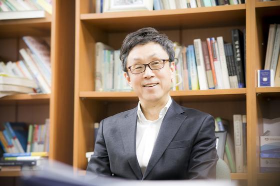 학교법인 경희학원, 경희대학교 제16대 총장에 한균태 교수 선임