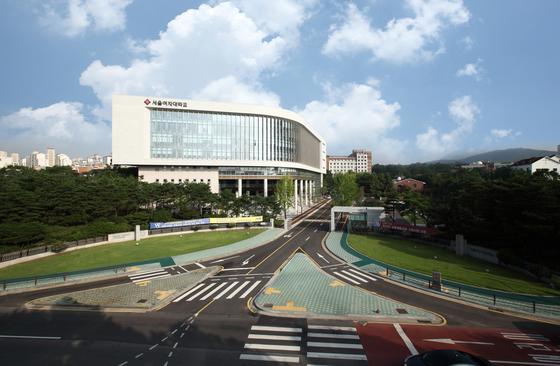 서울여자대학교, 2020학년도 정시모집 경쟁률 5.94대 1로 마감