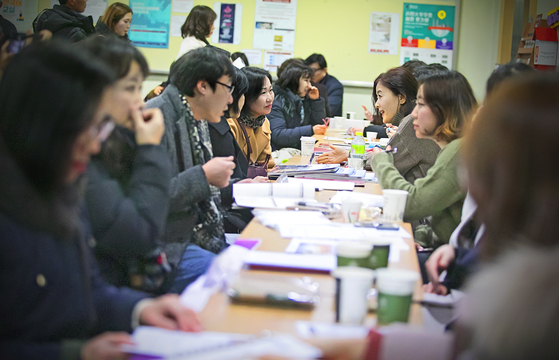 경희사이버대학교 '예비 경희인을 위한 교수들과의 만남' 입학설명회 개최