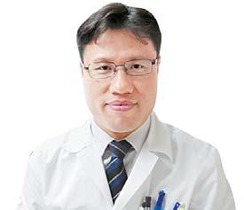 송인욱 인천성모병원 신경과 교수