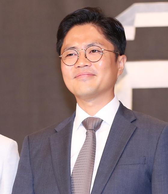 김광진 청와대 정무비서관. [중앙포토]