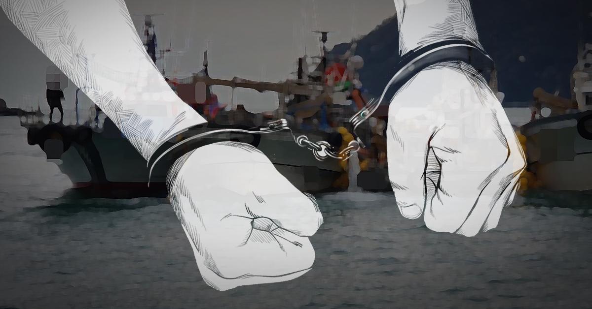 동료 선원을 살해한 베트남 국적 30대 선원이 경찰에 자수했다. [중앙포토·연합뉴스]