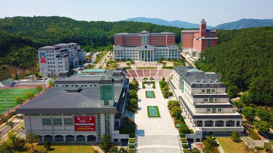 경복대학교, 3년 연속 수도권 전문대학 중 취업률 1위
