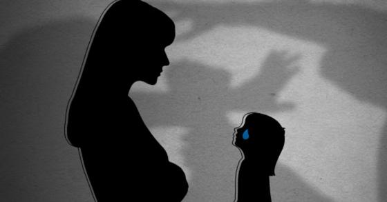 아동학대 관련 그래픽. [뉴스1]