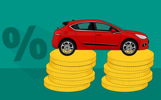 차 보험료 이달 말 3%대 인상…보험다모아로 아껴보세요