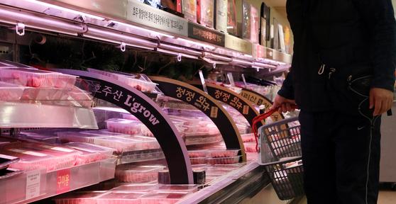 국제 식량가격 5년만에 최고…밥상물가 출렁이나