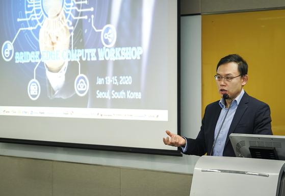 SK텔레콤, 동남아 5개 통신사에 5G·MEC 수출한다