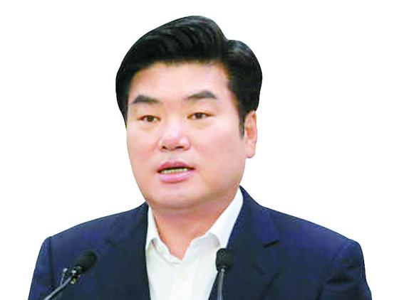 원유철 자유한국당 의원. [연합뉴스]