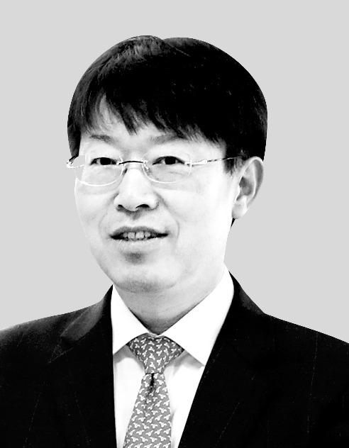 최근 사표를 낸 최기상 서울북부지법 부장판사(25기)의 모습. [뉴스1]