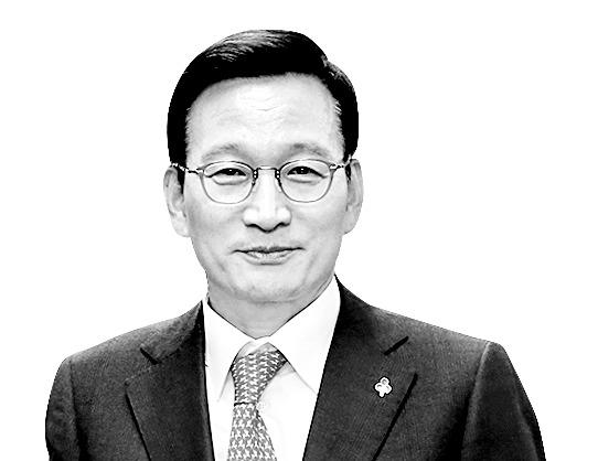 김상열 호반건설 회장. [중앙포토]