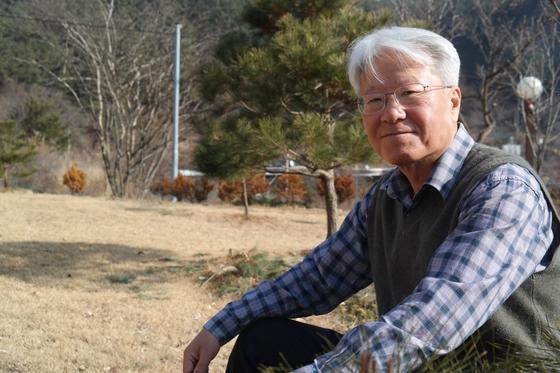 """김윤수 전 판사는 """"설령 묙망이 충족된다고 해도, 더 큰 욕망을 부를 수밖에 없다""""고 말했다."""