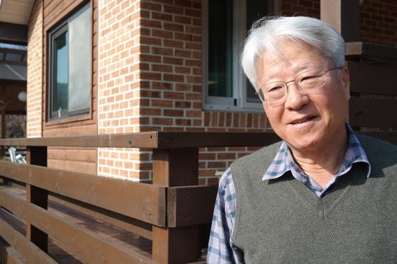 김윤수 전 판사는