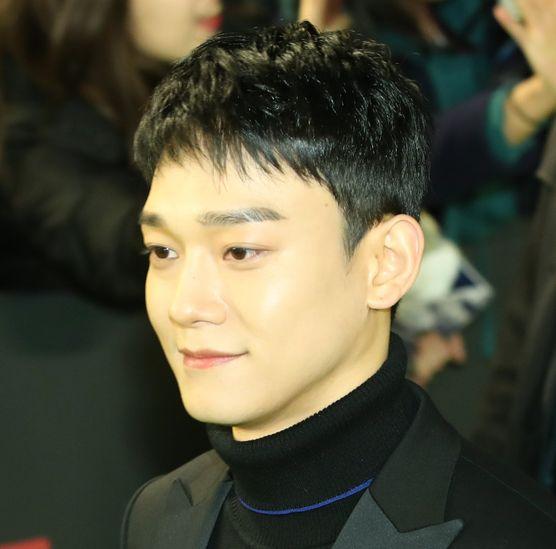 엑소( EXO) 첸 [뉴스1]