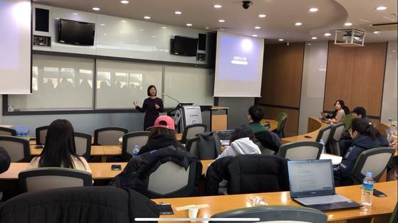 서울여자대학교, 사회적 가치 기반 창업·창의융합 활동 성과공유의 장 마련