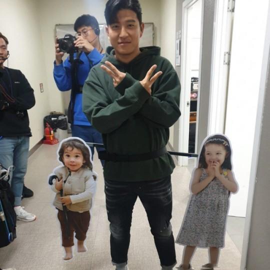 박주호/SNS