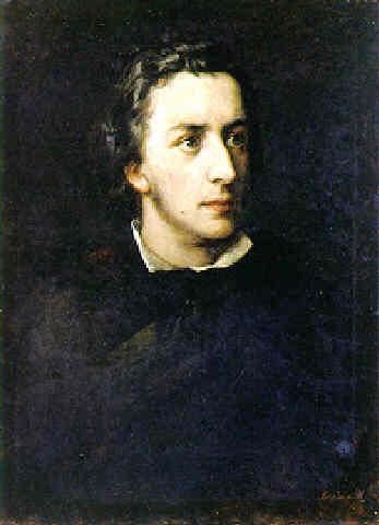 프레데릭 쇼팽. 1889이후. 로렌즈 보겔(Lorenz Vogel). [사진 Wikimedia Commons]