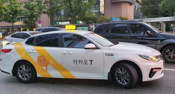 라이언 택시, 서울·대구·성남 찍고 대전서도 콜 받는다