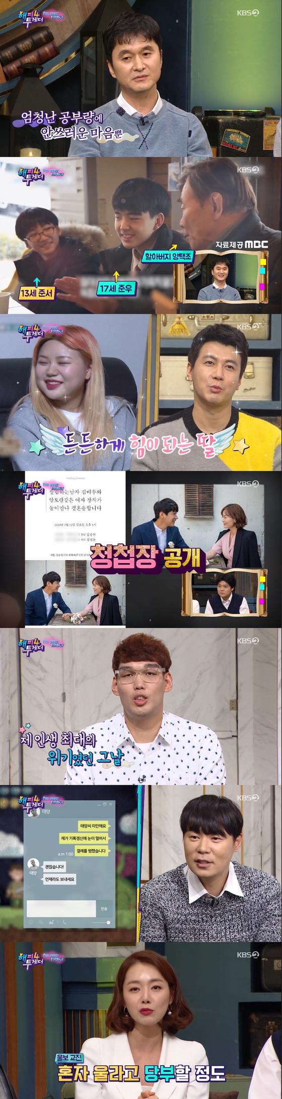KBS 2TV '해피투게더4'