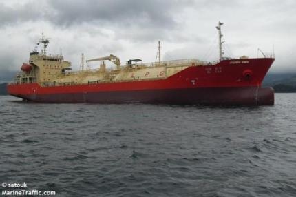 한국인 승선 인니 나포 선박 2척 중 1척 억류 해제