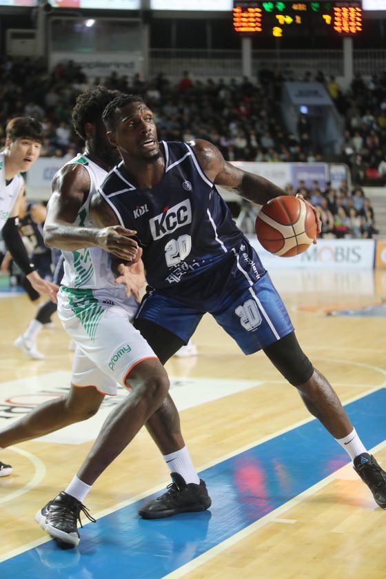 KBL, 외국 선수 인종차별에 강력 대응한다