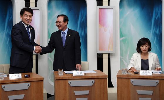 정몽준·나경원에 4패한 동작을…민주당 또다시 자객 공천론