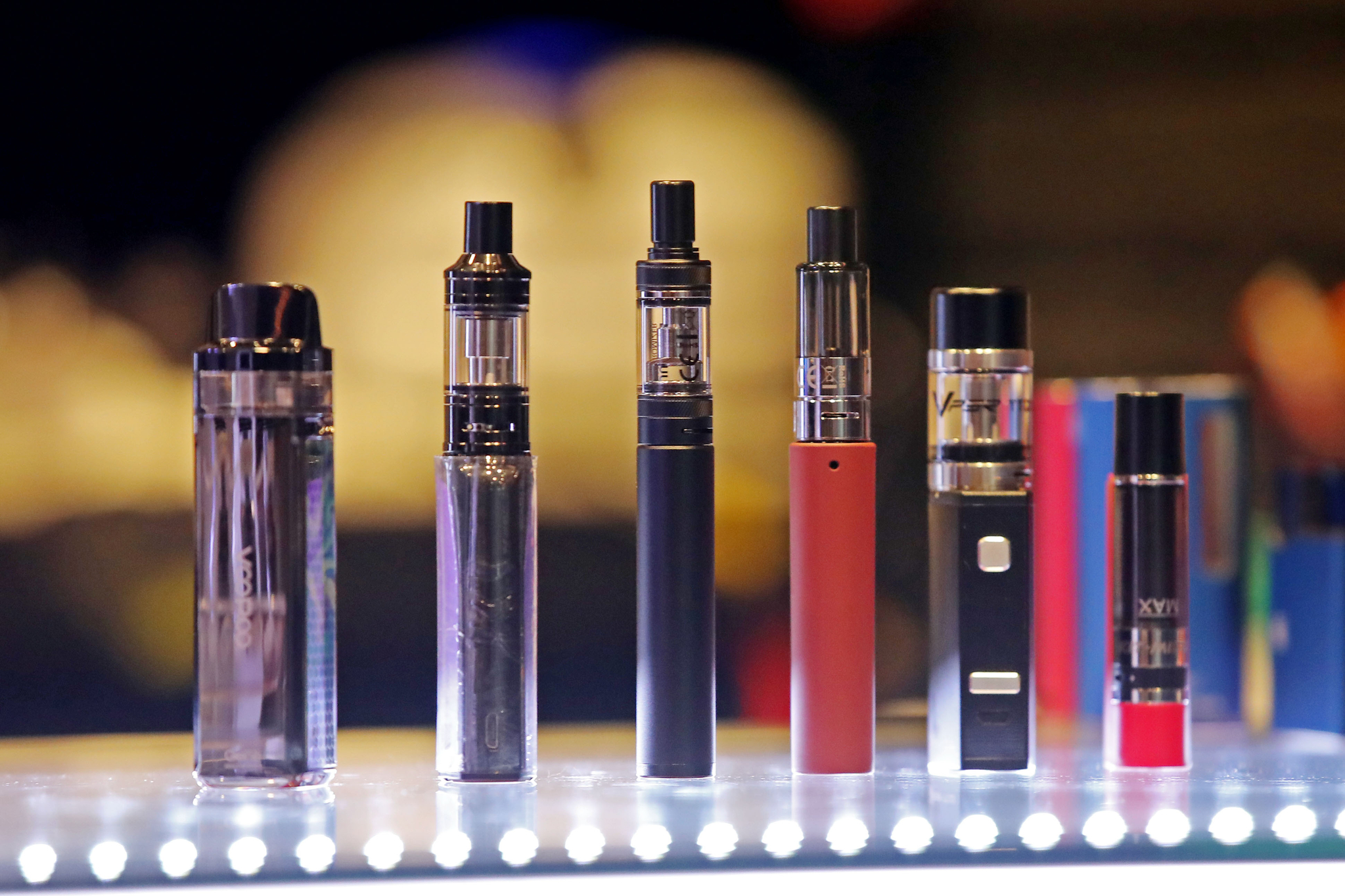 금연 위해 궐련·전자담배 혼용?···니코틴 중독 더 심해진다