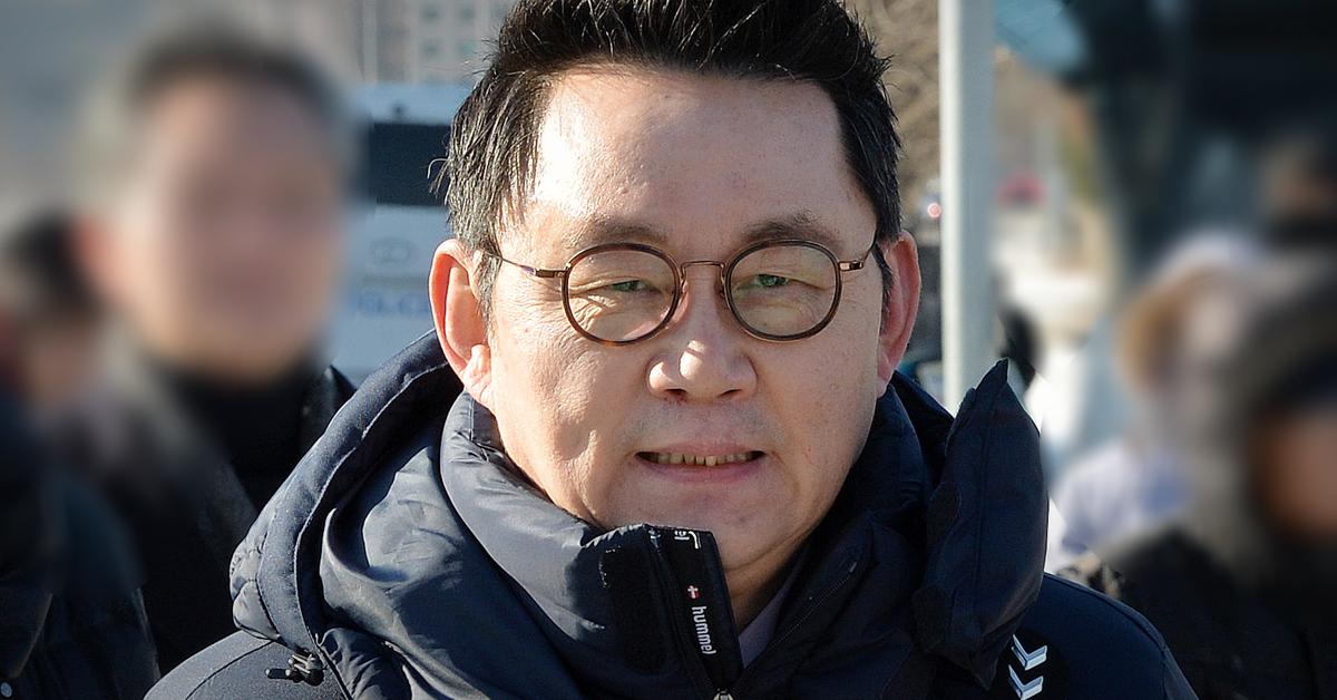 윤창중 전 청와대 대변인. [뉴스1]