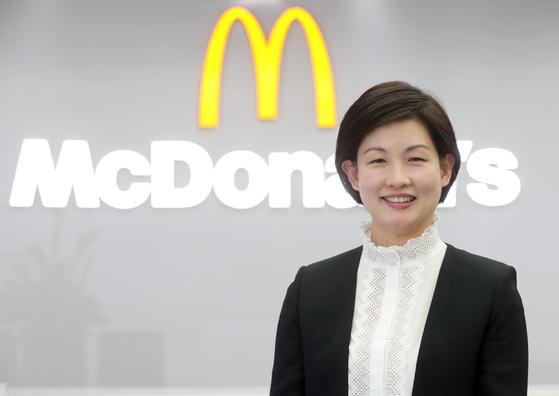 조주연 한국맥도날드 사장, 신년사 발표 10일 만에 돌연 사퇴