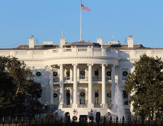 백악관의 주인은 바뀔 것인가. 올해 11월3일 미국 대선이 치러진다. [연합뉴스]