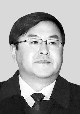 양석조 대검 반부패선임연구관 [연합뉴스]