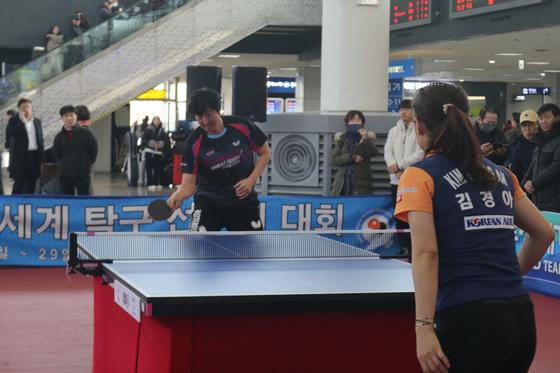 부산 세계탁구선수권대회 D-62