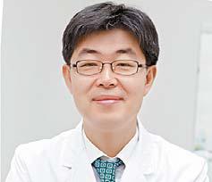 신성재 아주대병원 소화기내과 교수