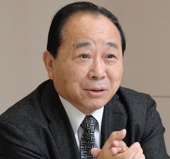 윤기 공생복지재단 회장