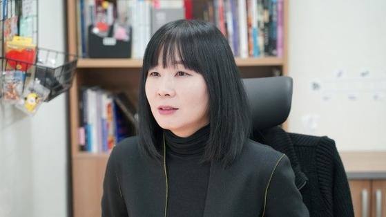 이지영 세종대 교수,『BTS 예술혁명』저자