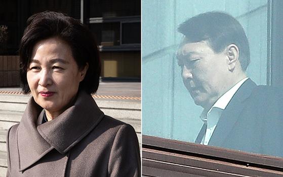 靑·檢 격돌에 설 민심 술렁···與 윤석열 상대 총선 치를 판