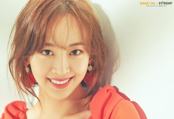 배우 김다솜