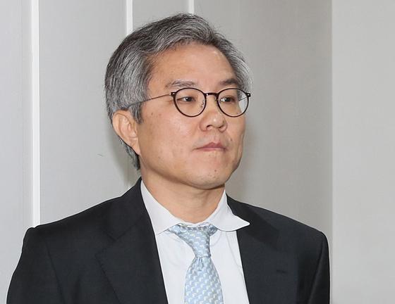 최강욱 청와대 공직기강비서관 [연합뉴스]