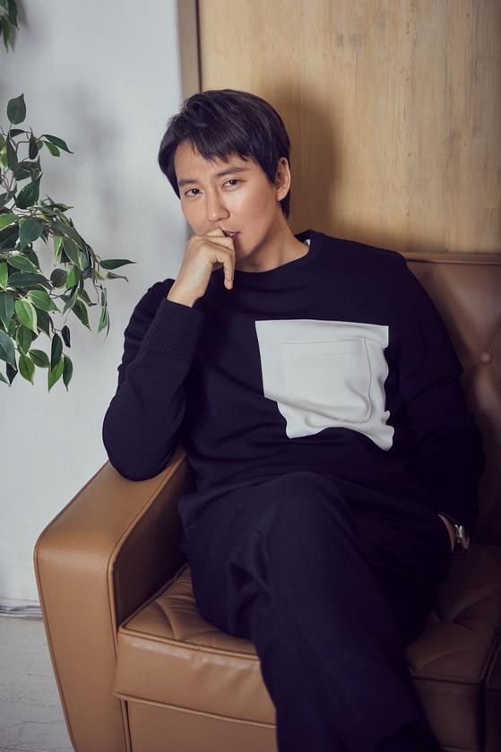 배우 김남길 / 사진=CJ엔터테인먼트
