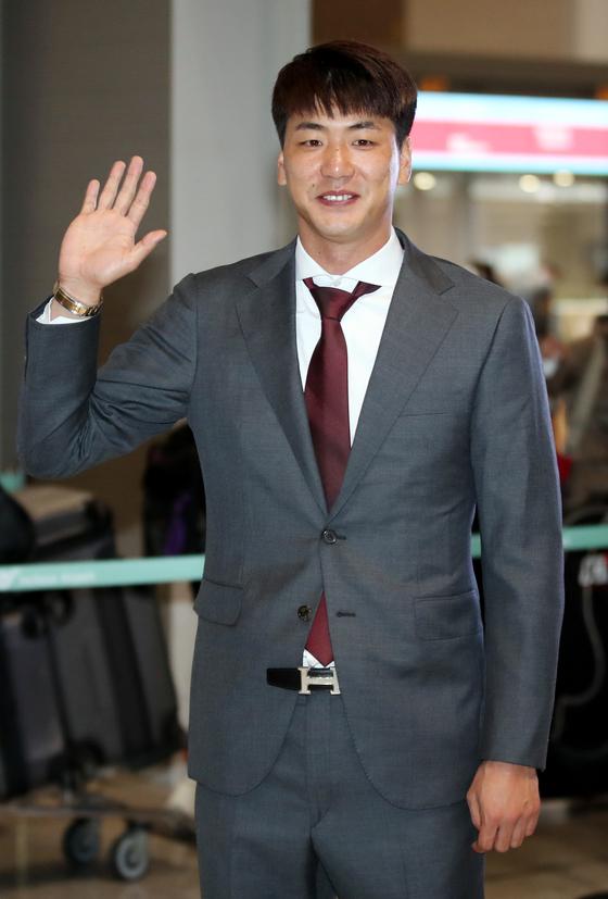 김광현. [뉴스1]