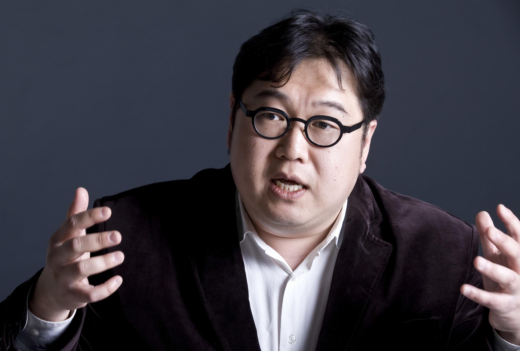 김용민씨. [중앙포토]