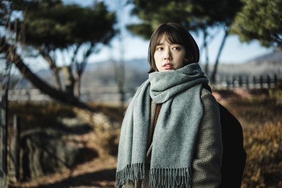 '콜' 박신혜