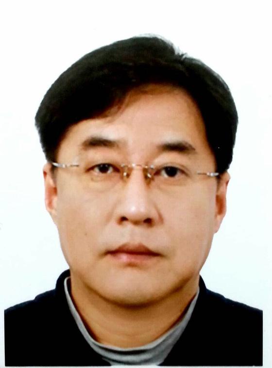 강민석 청와대 대변인. [청와대]