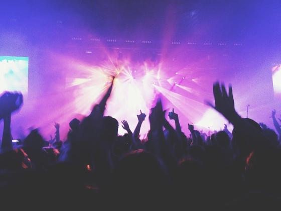 콘서트를 즐기는 관객들. 사진은 본 기사 내용과 무관. [Pixabay]