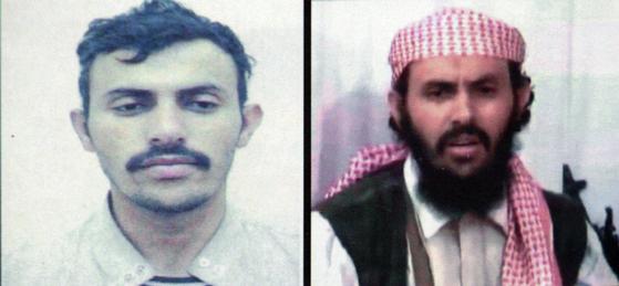 백악관이 6일 사살했다고 밝힌 카심 알리미(41). [AFP=연합뉴스]