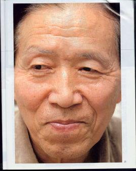 장옌융은 2003년 사스 사태 당시 중국 당국의 허위 발표를 용기있게 폭로해 후진타오 정권이 사스의 심각성을 바로 인식하고 제대로 대처할 수 있게 만든 장본인이다. [중국 바이두 캡처]